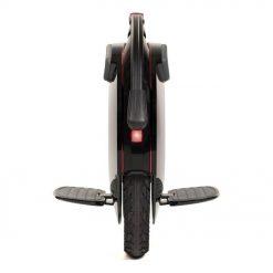 Električni unicycle Inmotion V10F zadnja strana