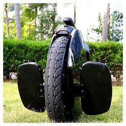 Električni unicycle Inmotion V5F 1