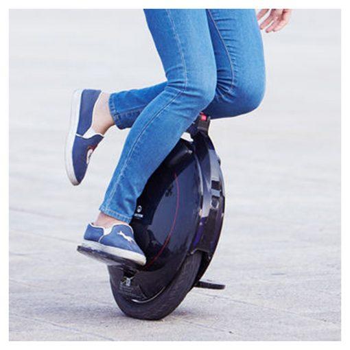 Električni unicycle Inmotion V5F 4
